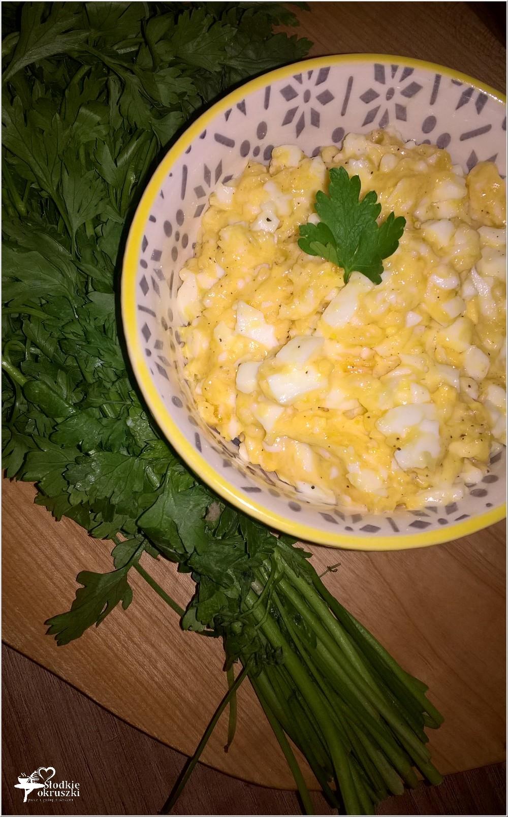 Czosnkowa pasta serowa (1)