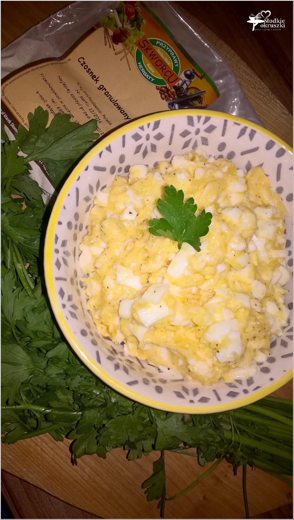 Czosnkowa pasta serowa (2)