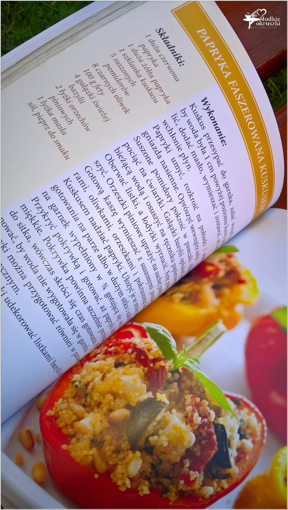 Gotuj na parze Jedz zdrowo! Recenzja (2)