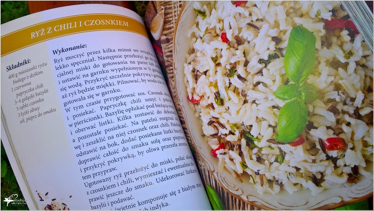 Gotuj na parze Jedz zdrowo! Recenzja (3)