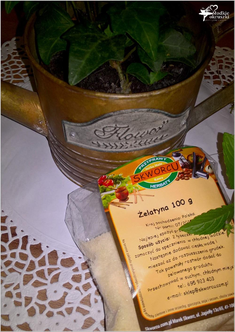 Jagodowe serniczki na zimno (w szklaneczkach) (2)