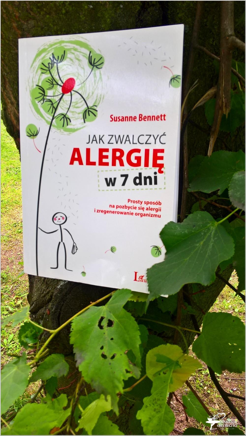 Jak zwalczyć alergię w 7 dni. Recenzja (1)