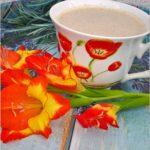 Kawa kuloodporna– bulletproof coffee