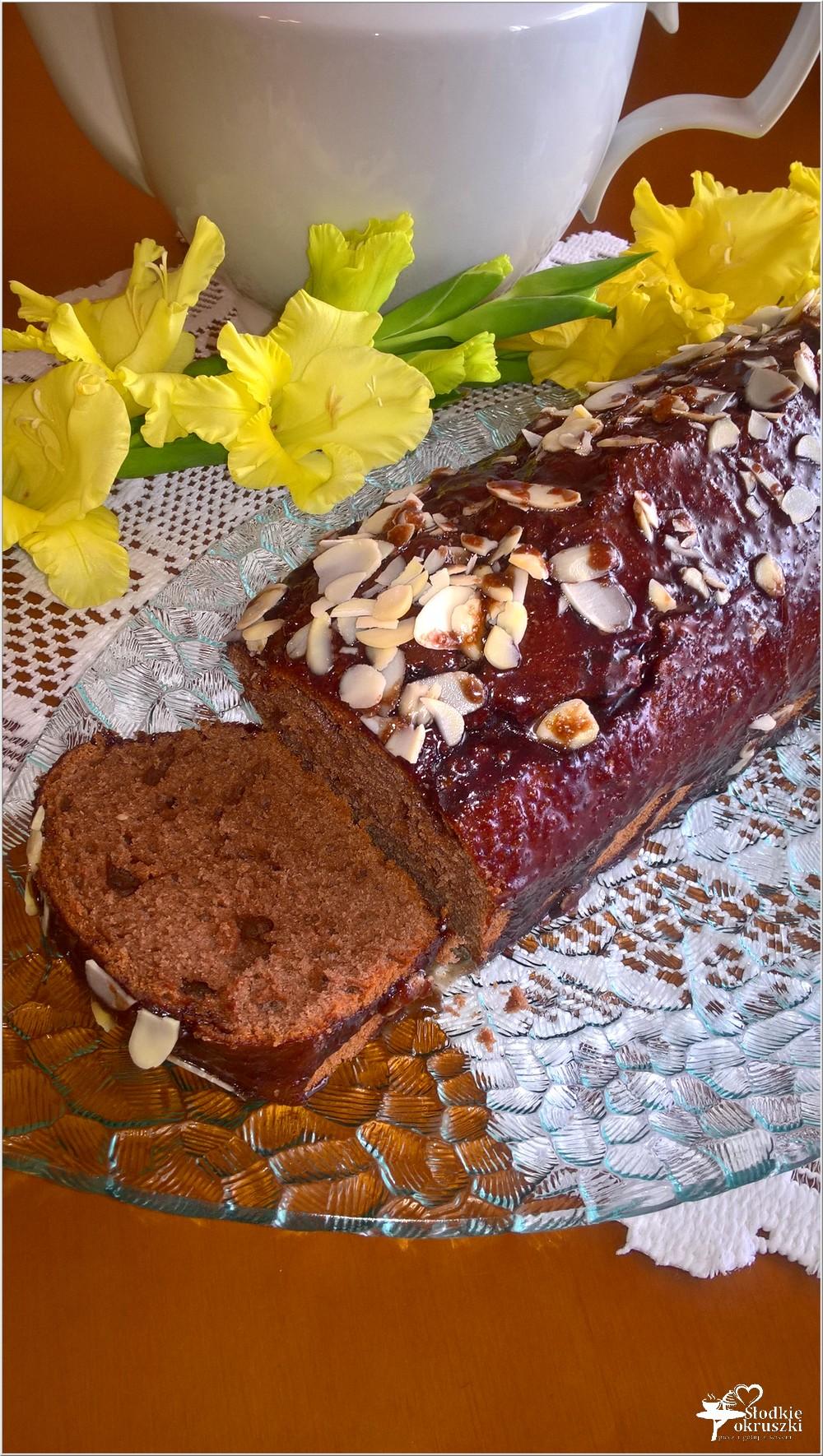 Prosty murzynek (ciasto) (1)