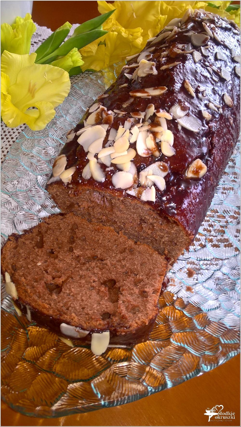 Prosty murzynek (ciasto) (2)