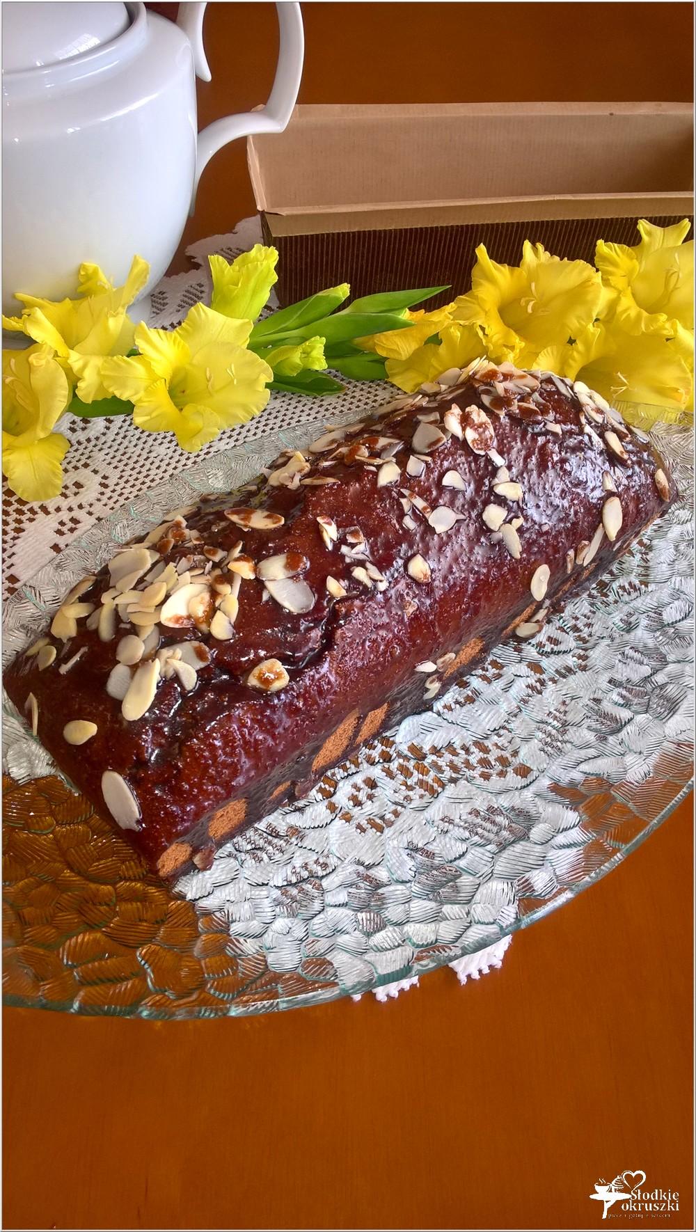 Prosty murzynek (ciasto) (5)