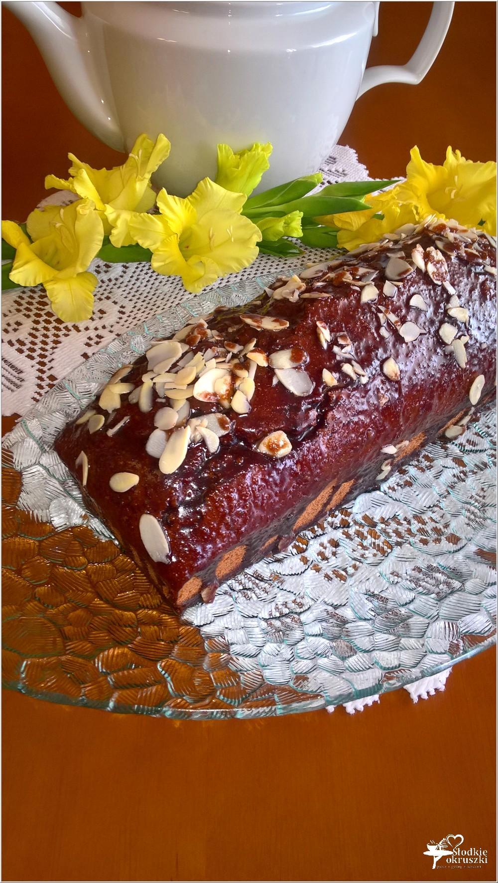 Prosty murzynek (ciasto) (6)