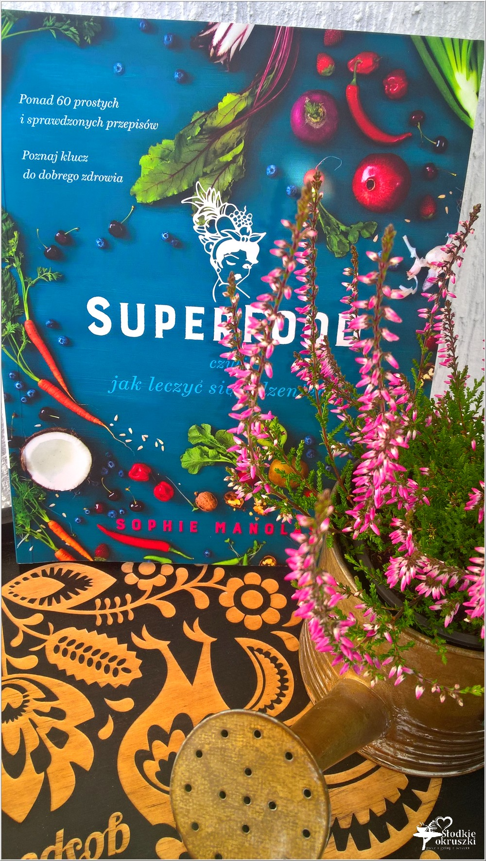 Superfood, czyli jak leczyć się jedzeniem (2)