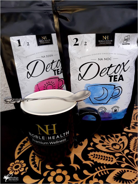 Detox Tea- herbata na dzień i na noc (2)