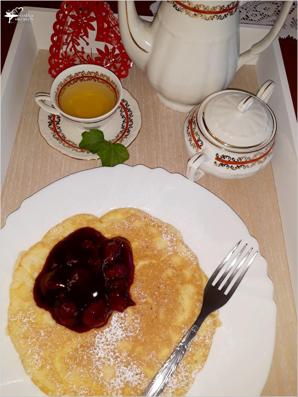 Omlet biszkoptowy z cynamonową nutą (1)
