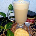 Orzechowo piernikowa kawa zbożowa