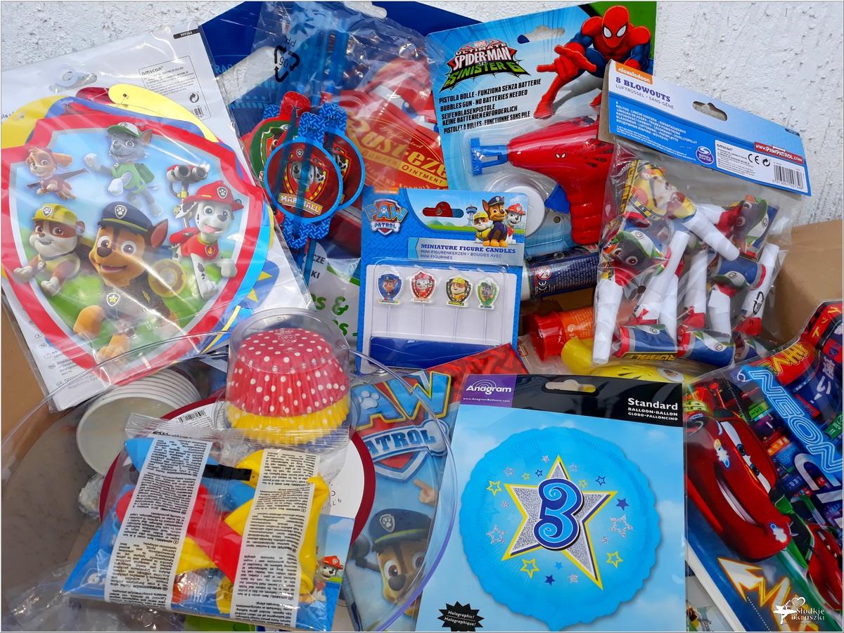 Urodziny synka z Partybox.pl (1)