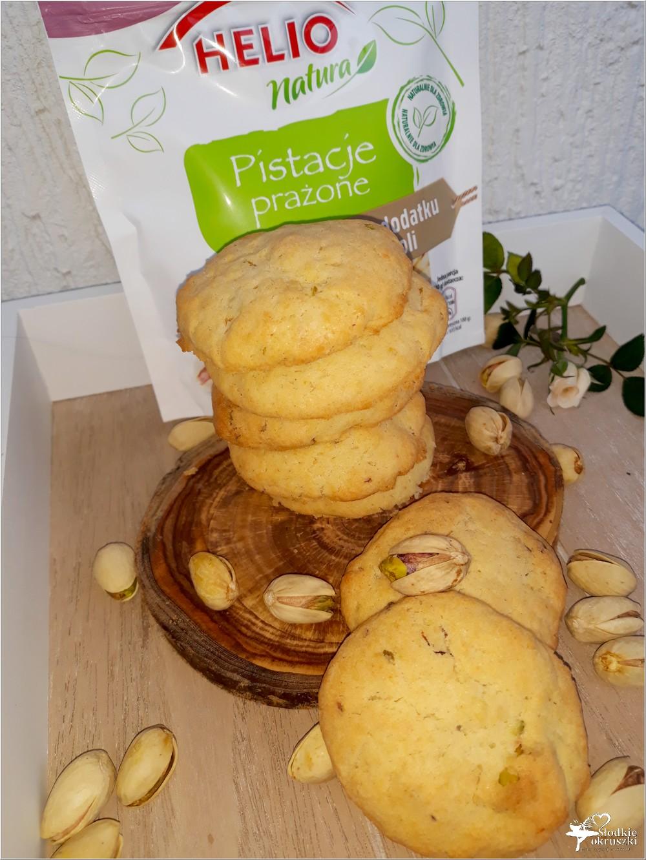 Waniliowe ciasteczka z pistacjami (3)