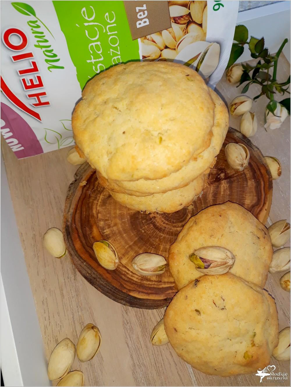 Waniliowe ciasteczka z pistacjami (4)
