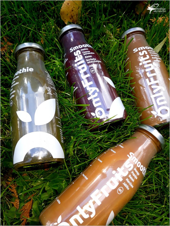Zdrowie i smak zamknięte w butelce. Smoothie Lifeberry (3)