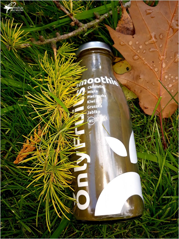 Zdrowie i smak zamknięte w butelce. Smoothie Lifeberry (5)