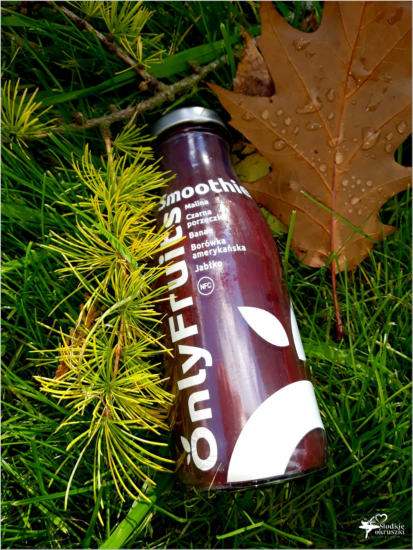 Zdrowie i smak zamknięte w butelce. Smoothie Lifeberry (6)