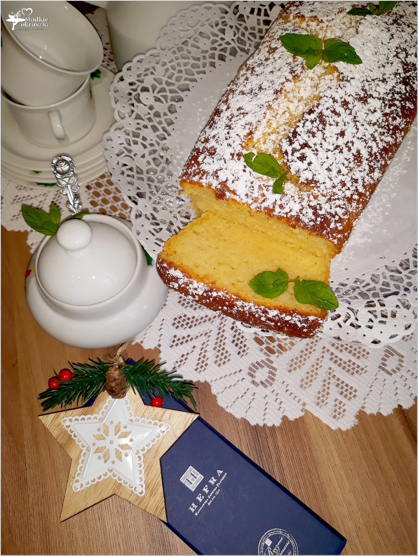 Babka serowa i stylowe pomysły na świąteczny prezent (1)