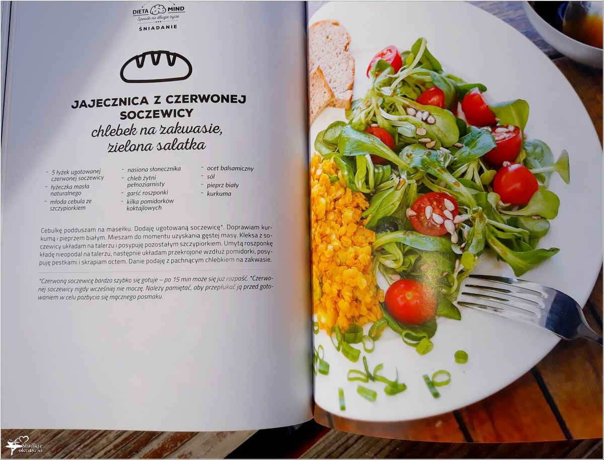 Dieta Mind Mikołaja Choroszyńskiego. Recenzja (6)