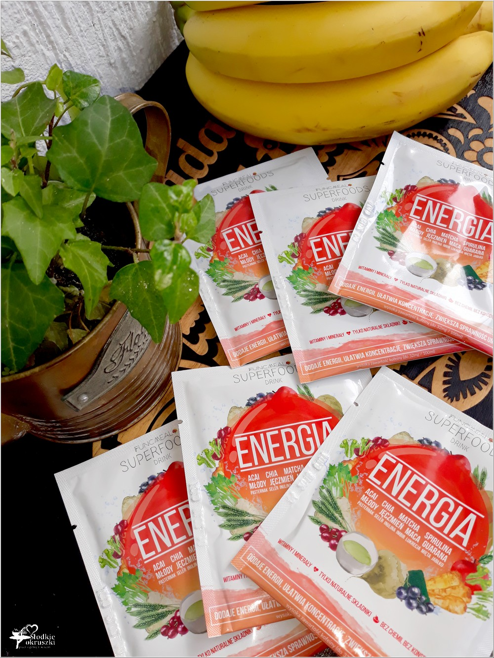 Funcmeal Superfoods Drink. Zdrowo i naturalnie (2)