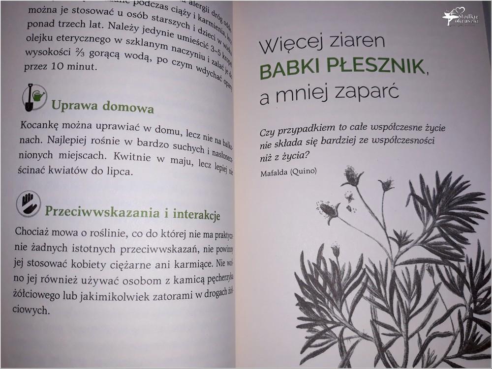 Rośliny nas ocalą. Recenzja (2)