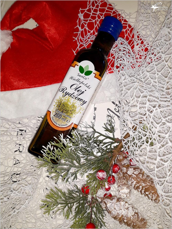 Świąteczny śledzik z ogóreczkiem w oleju rydzowym (3)