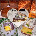 5 szybkich świątecznych ciast