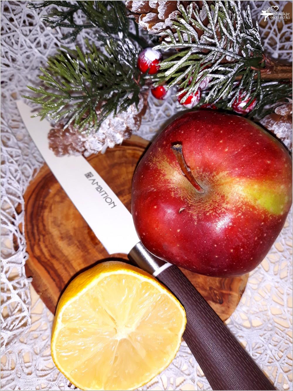 Cynamonowy deser z chia + przepis na prażone jabłka z cynamonem (3)