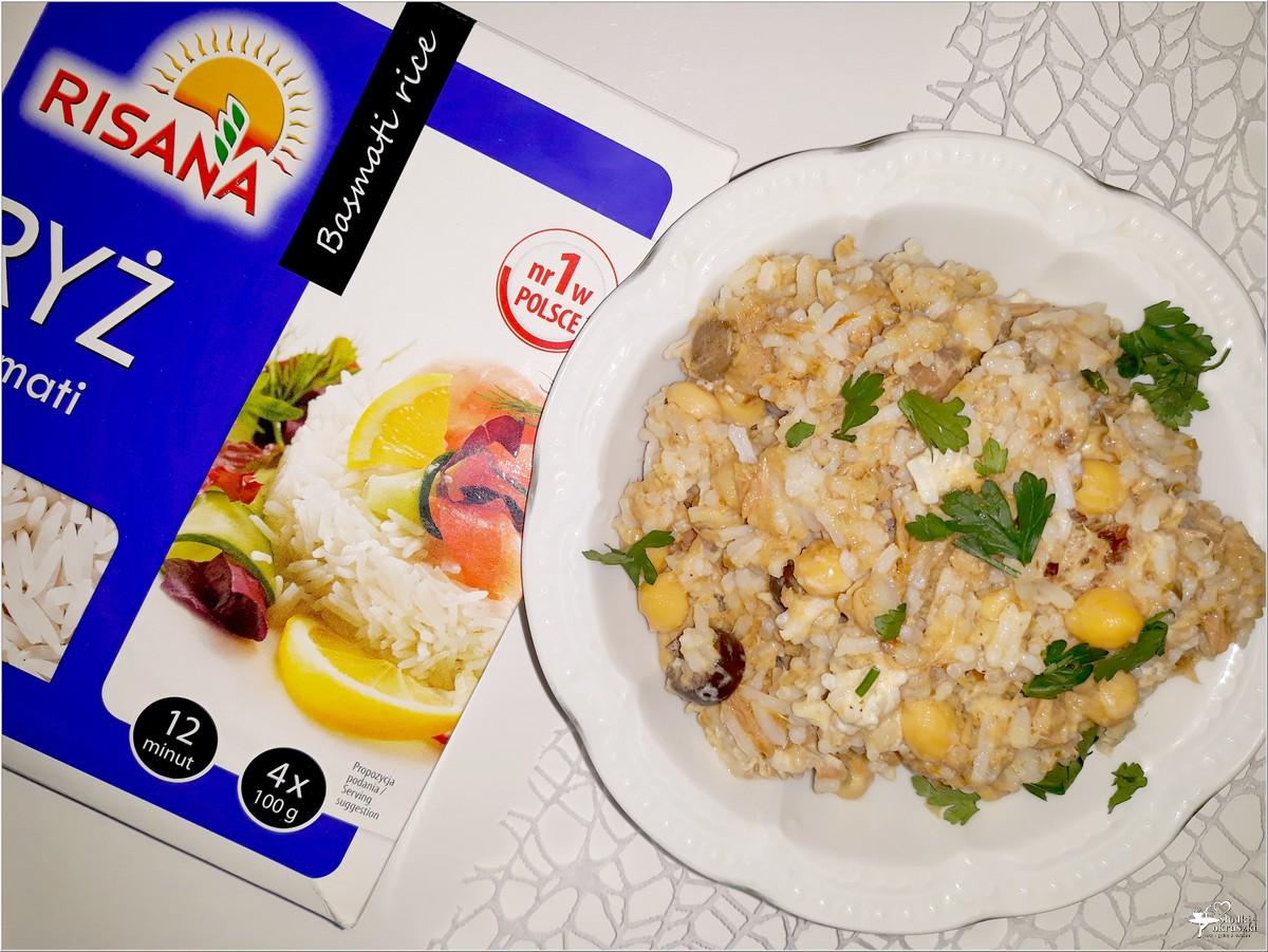 Ekspresowa sałatka imprezowa z tuńczykiem, ryżem i cieciorką (2)