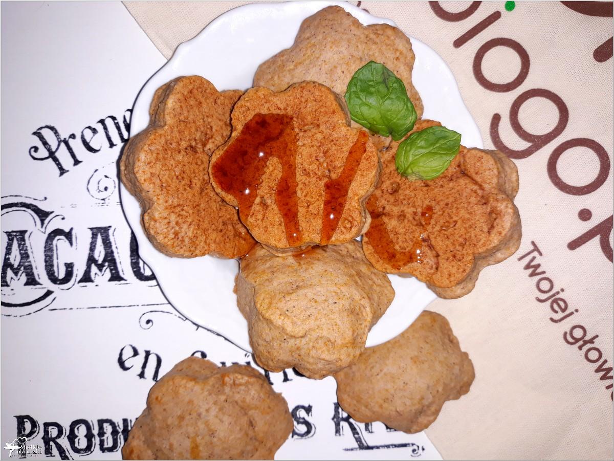Miękkie pierniczki na syropie z agawy (3)
