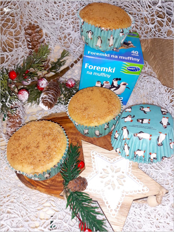 Waniliowe muffinki z rodzynkami (3)