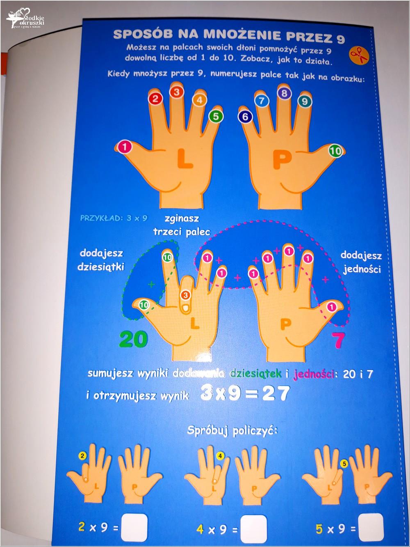 Jak połączyć zabawę z nauką. Książka Dla bystrzaków. 202 zagadki (4)