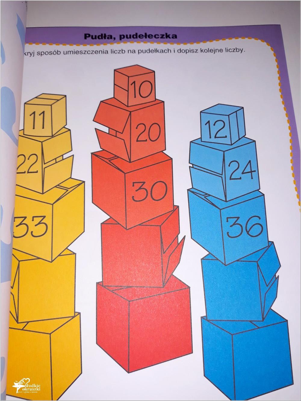 Jak połączyć zabawę z nauką. Książka Dla bystrzaków. 202 zagadki (7)