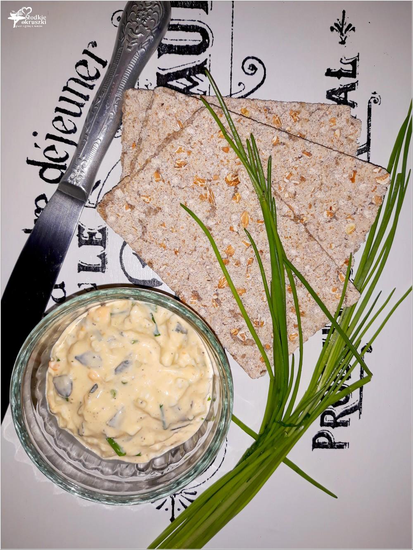 Pasta kanapkowa z pestkami dyni (1)