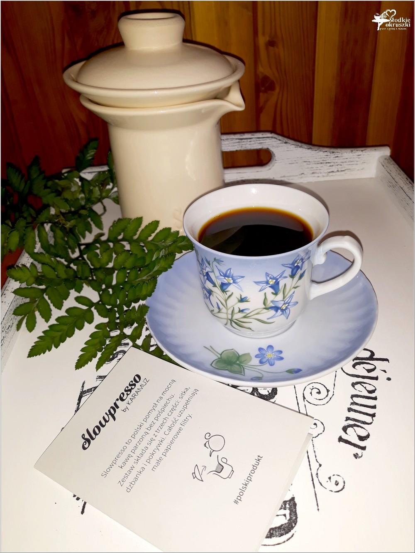 Slowpresso - sposób na dobrą kawę bez pośpiechu (1)