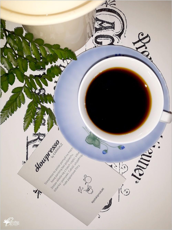 Slowpresso - sposób na dobrą kawę bez pośpiechu (2)