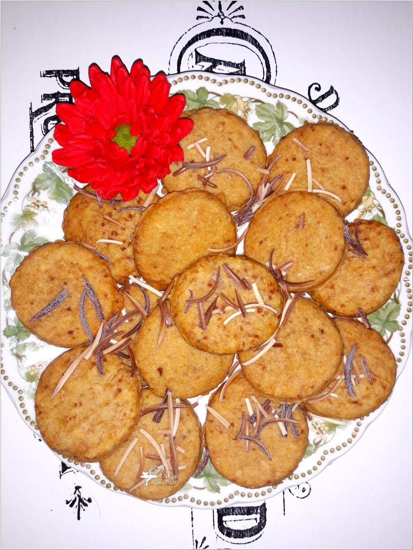 Szybkie ciasteczka z cukrem kokosowym (1)