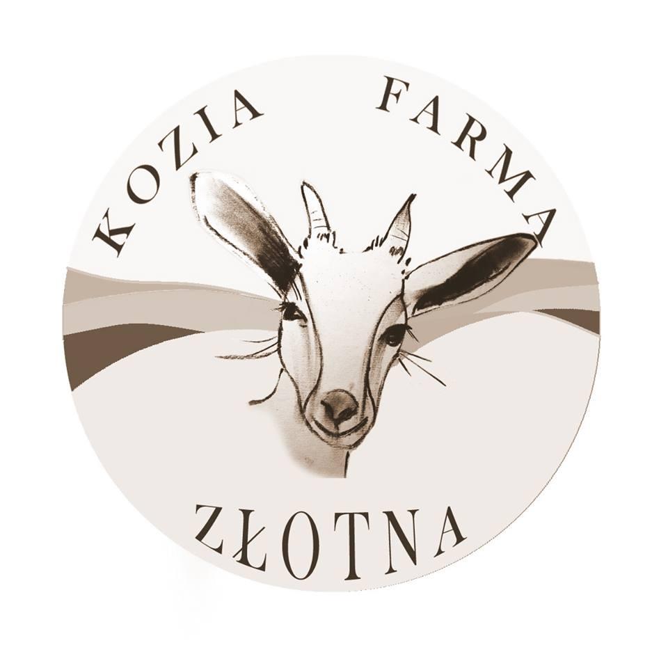 kozia farma logo