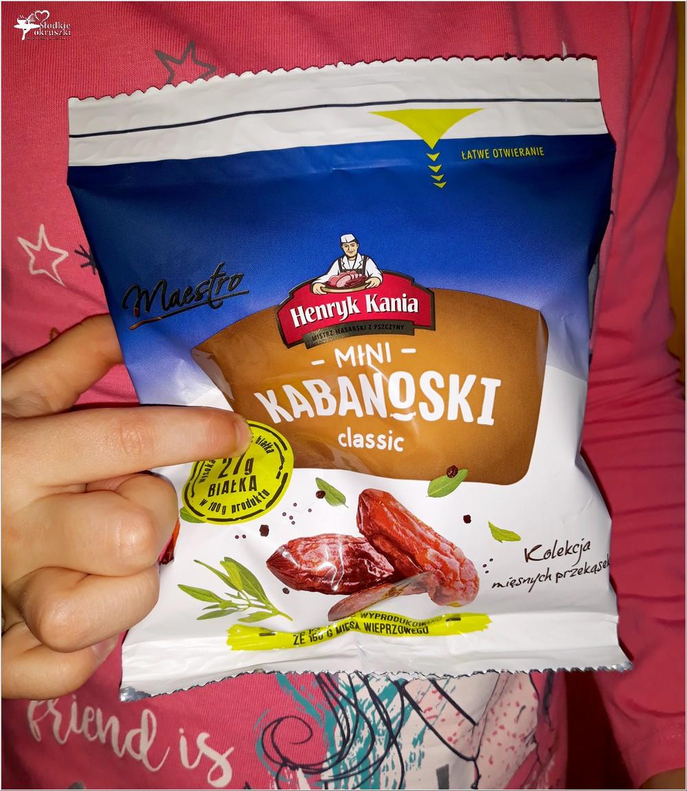 Nowe mięsne przekąski od Henryka Kani (3)