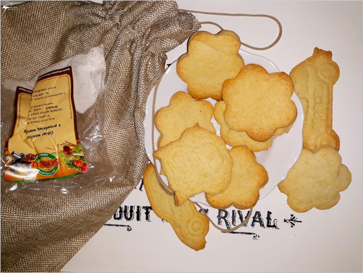 Szybkie waniliowe ciasteczka (wycinane przez dzieci) (2)
