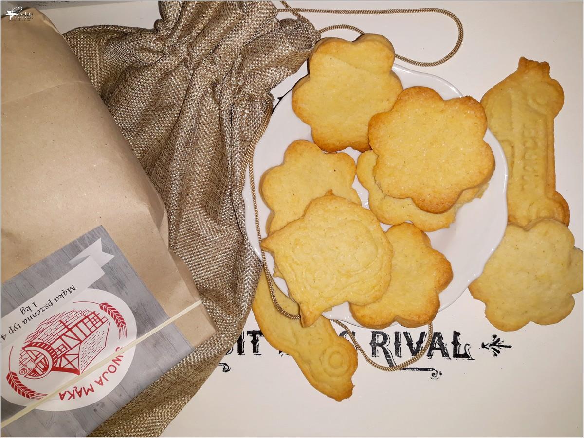 Szybkie waniliowe ciasteczka (wycinane przez dzieci) (4)