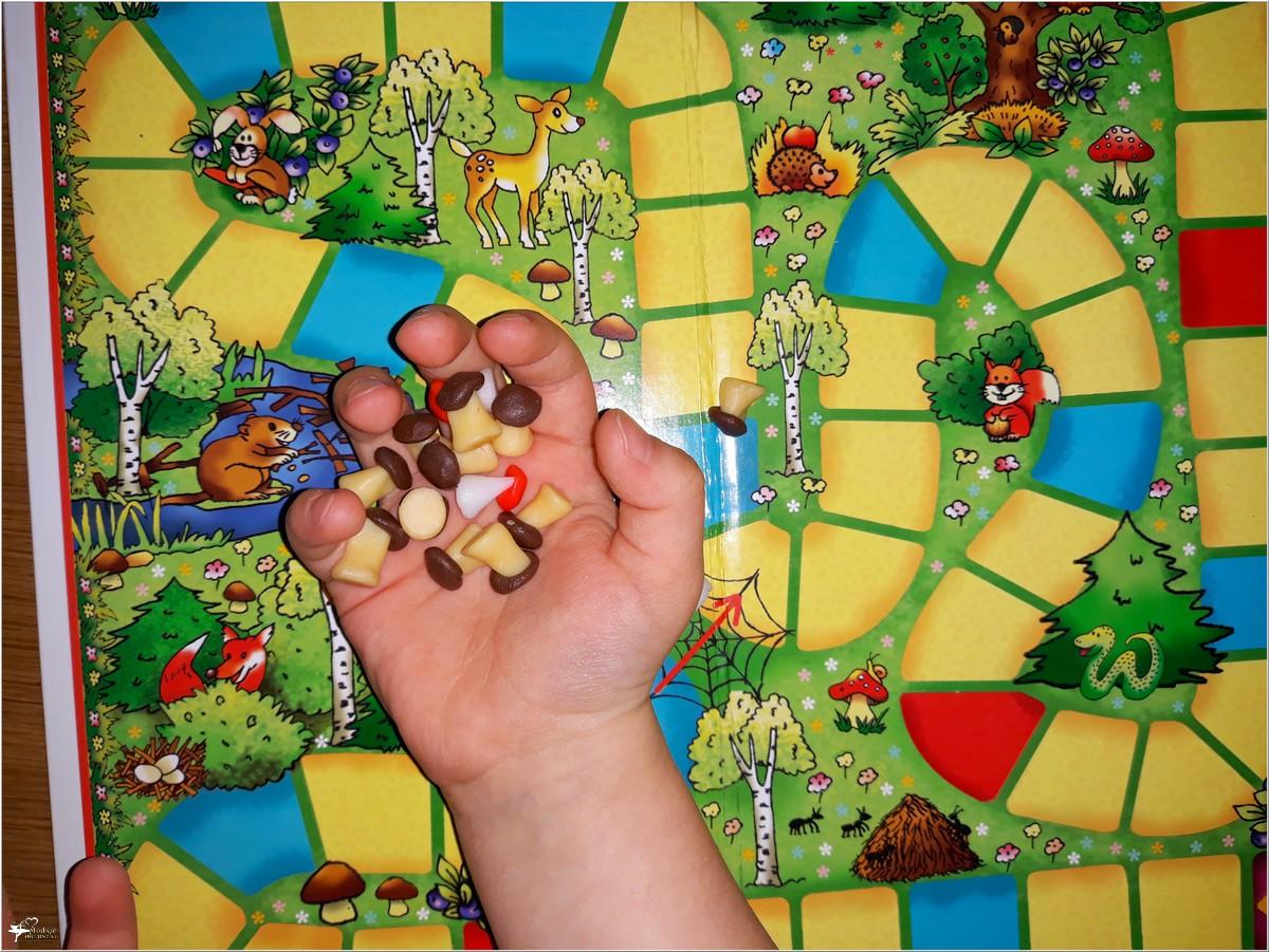 100 gier Abino. Gra dla całej rodziny (6)