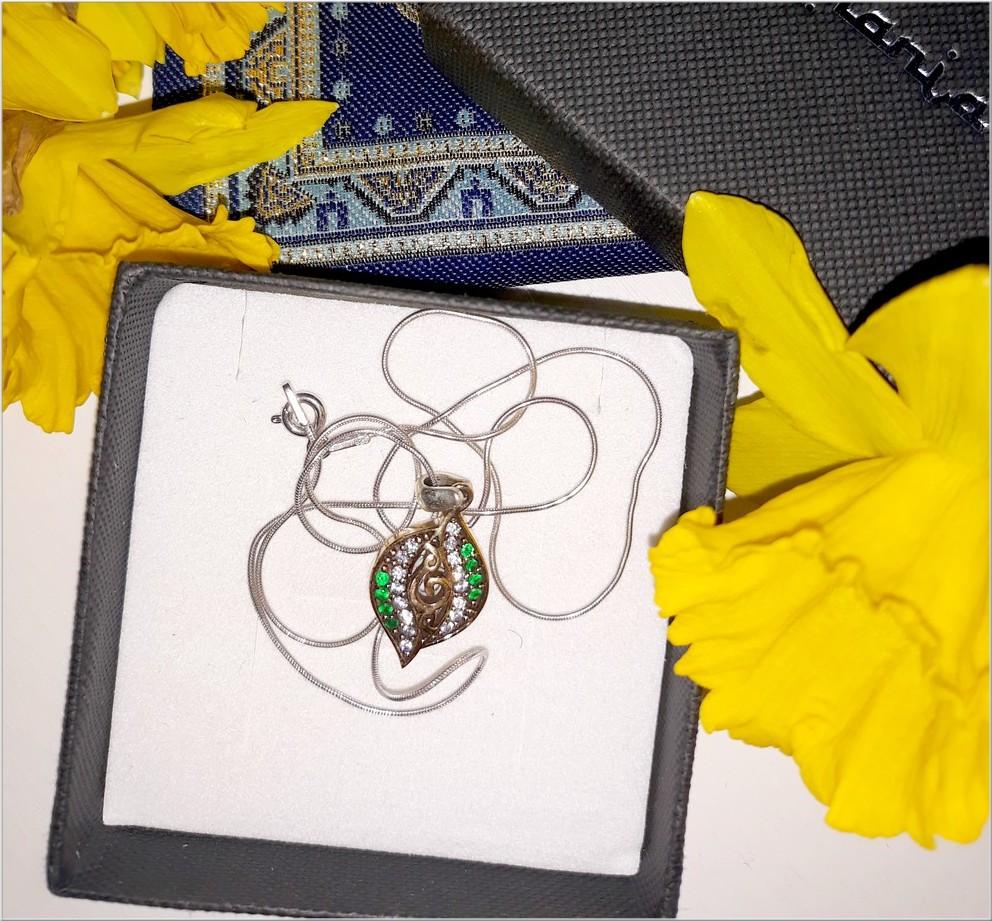 Ottomania biżuteria
