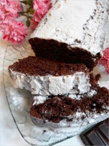 Prawdziwie czekoladowa babka (1)