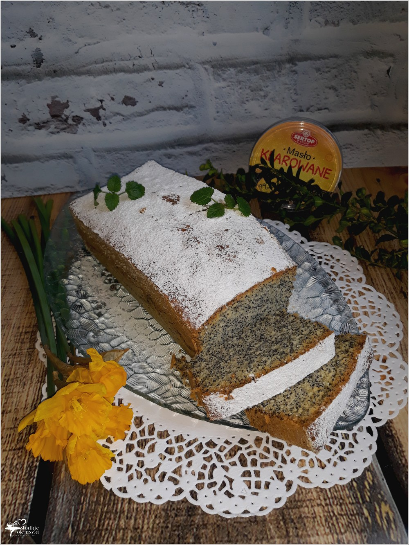 Wilgotne ciasto z makiem (4)