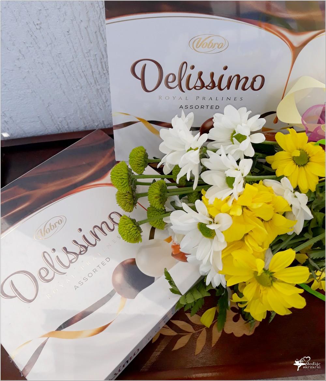 Bombonierki Delissimo Vobro (1)