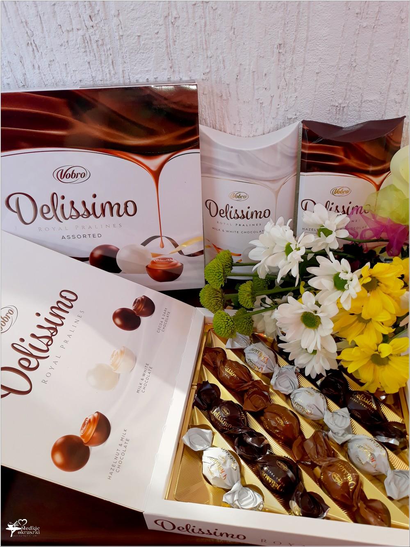 Bombonierki Delissimo Vobro. Słodki prezent na każdą okazję. (1)