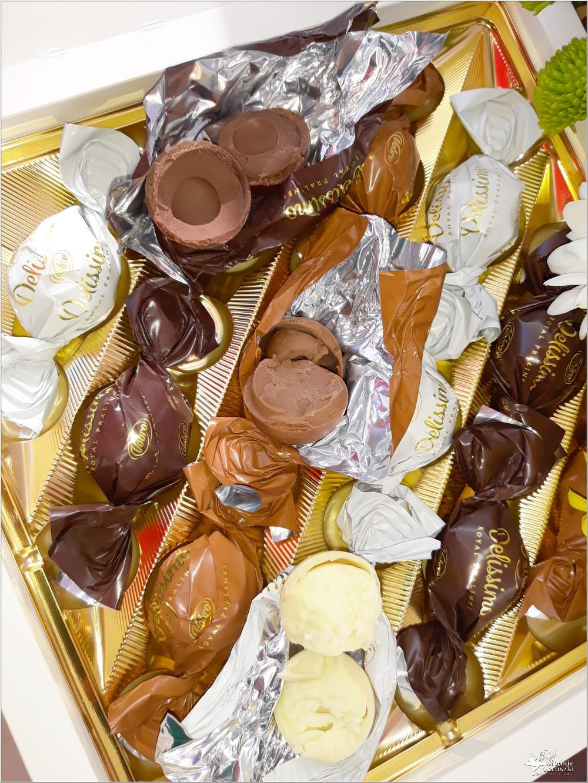 Bombonierki Delissimo Vobro. Słodki prezent na każdą okazję. (3)