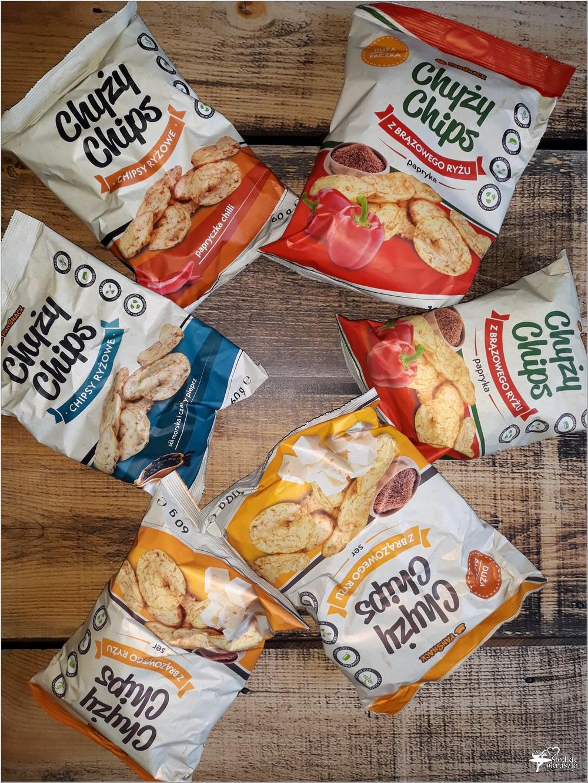 Dwa lekkie dipy i Chyży Chips PanSnack, czyli pomysł na zdrową przekąskę (2)