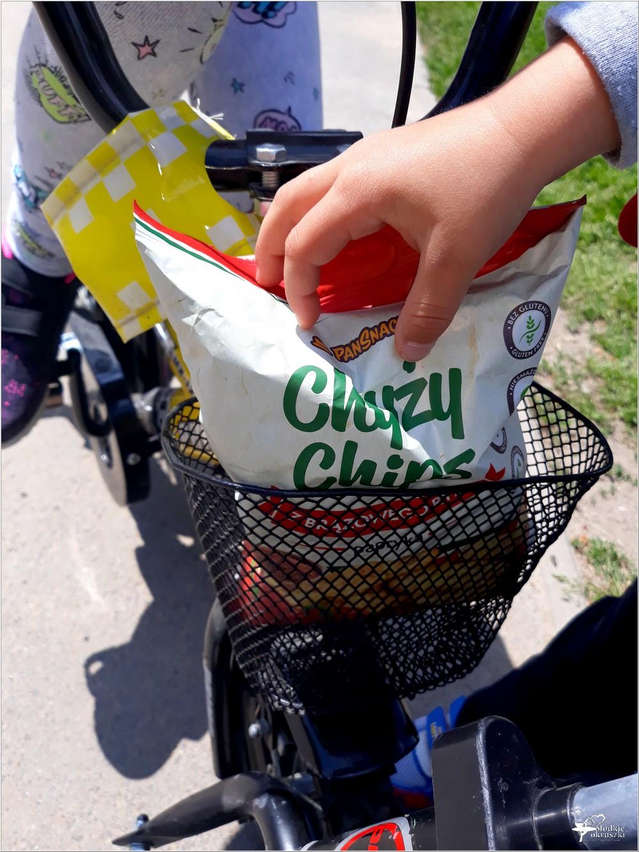 Dwa lekkie dipy i Chyży Chips PanSnack, czyli pomysł na zdrową przekąskę (3)